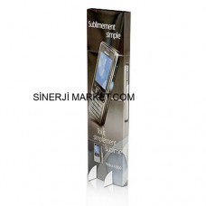 Alarm (Sensör) Giydirme - 10