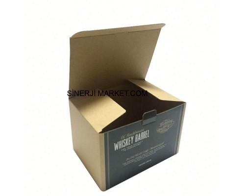 Karton Stand Oluklu Kutu Ambalaj - 13