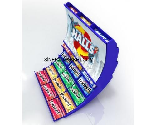 Karton Stand Eczane - 05