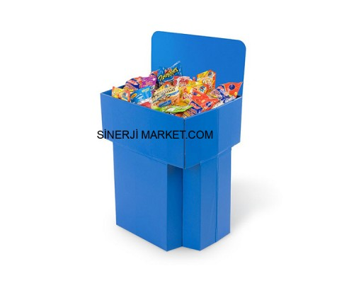 Karton Stand Havuz - 03