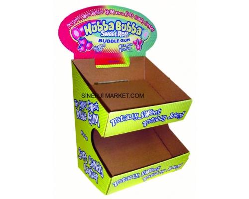 Karton Stand Masaüstü - 39