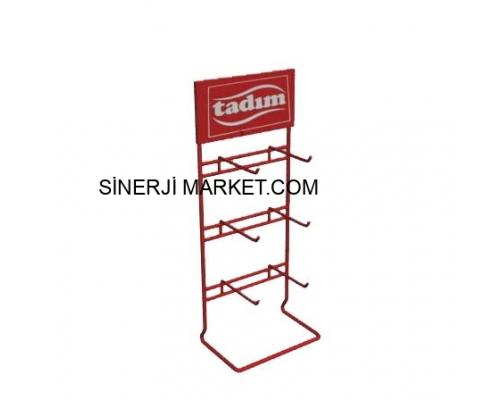 Metal Stand Askılı - 23