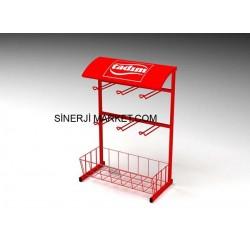 Metal Stand Masaüstü