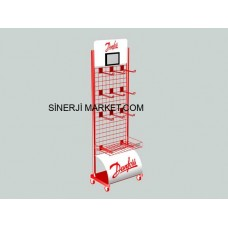 Metal Stand Tel Stand - 05