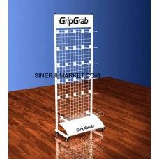 Metal Stand Tel Stand - 11