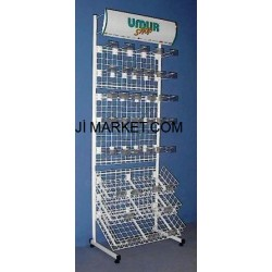 Metal Stand Tel Stand