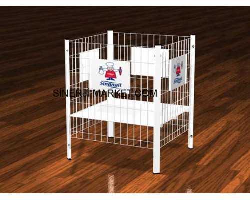 Metal Stand Tel Stand - 19