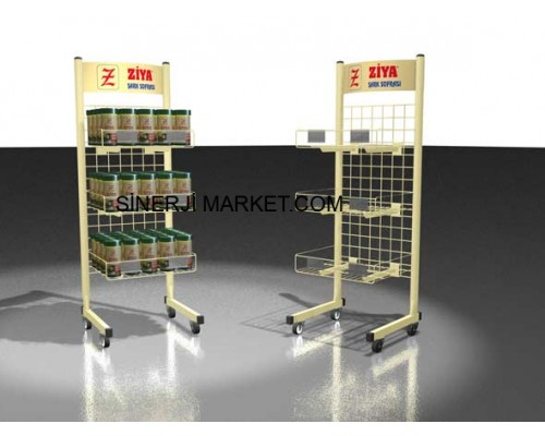 Metal Stand Tel Stand - 26