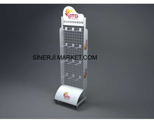 Metal Stand Tel Stand - 30